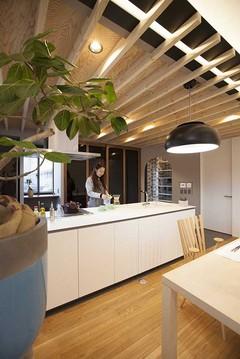 あなたは自分のキッチンが好きですか?リノベーションという選択